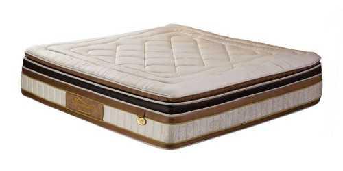 Spring Air Diamond Mattress Super King (200 X 200) FurnitureSleeping Area And Children BedroomBeds