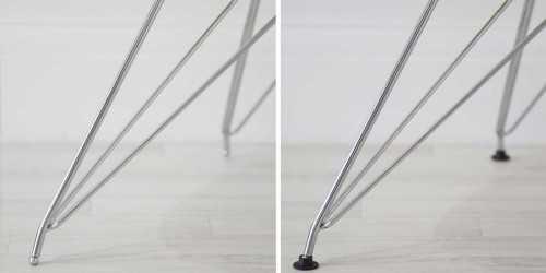 Eiffel Chair White FurnitureTables And ChairsChairs
