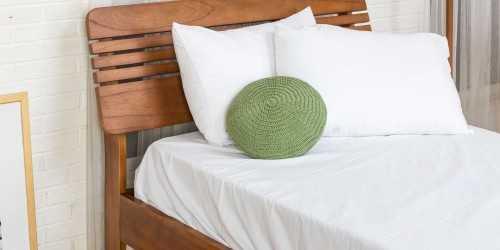 Foto produk  Brandon Single Bed Set With Cloud Mattress & Pillow di Arsitag