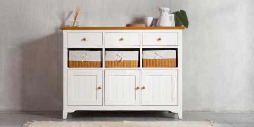 Adante Cabinet Type A FurnitureStorage Systems And Units