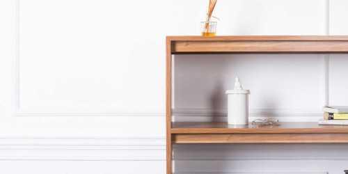 Foto produk  Iris Bookshelf (Wood) di Arsitag