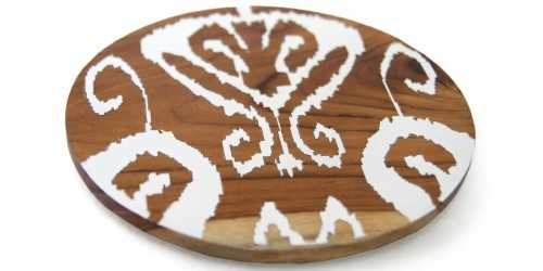 Foto produk  Round Coaster di Arsitag