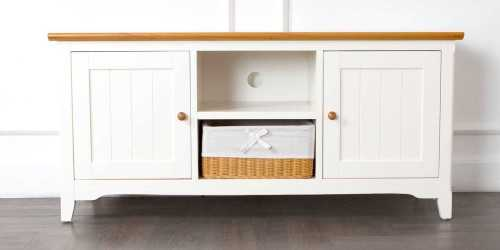 Adante Credenza - Natural FurnitureTables And Chairs
