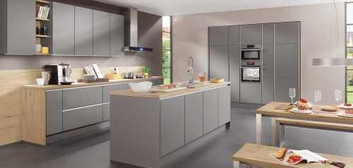 Laser 413 KitchenKitchen FurnitureKitchens