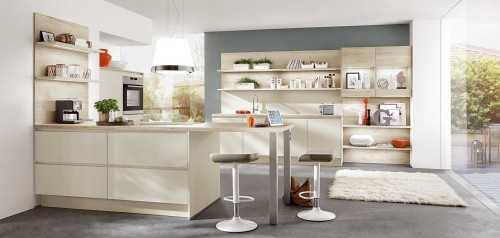 Touch 335 KitchenKitchen FurnitureKitchens