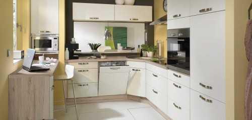 Touch 336 KitchenKitchen FurnitureKitchens