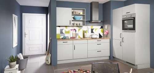 Touch 338 KitchenKitchen FurnitureKitchens