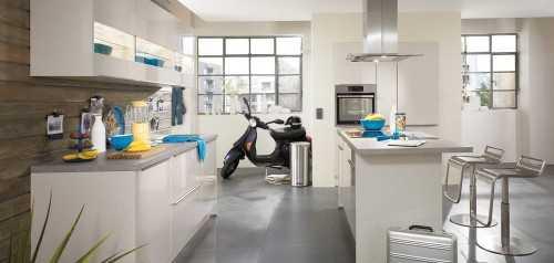 Lux 838 KitchenKitchen FurnitureKitchens