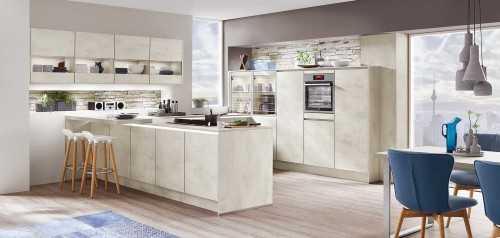 Riva 891 KitchenKitchen FurnitureKitchens