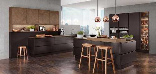 Touch 340 KitchenKitchen FurnitureKitchens