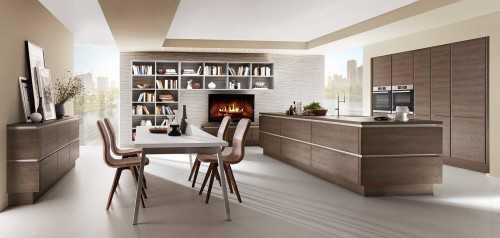 Structura 400 KitchenKitchen FurnitureKitchens