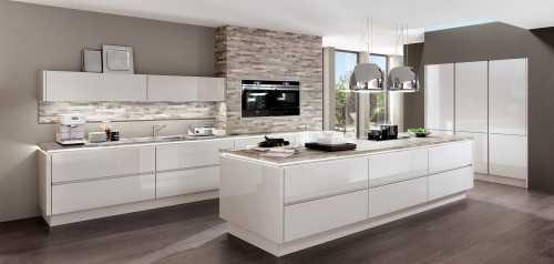 Lux 819 KitchenKitchen FurnitureKitchens