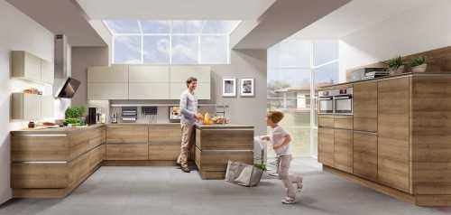 Riva 894 KitchenKitchen FurnitureKitchens