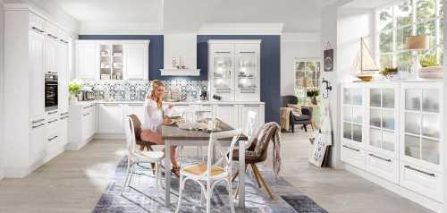 Sylt 847 KitchenKitchen FurnitureKitchens