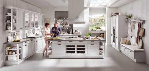 York 901 KitchenKitchen FurnitureKitchens