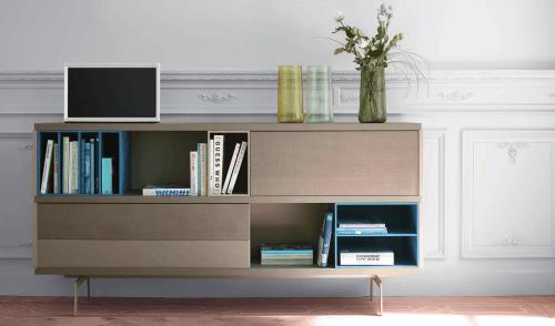 Mixte Mauro Lipparini (1) FurnitureStorage Systems And UnitsSideboards
