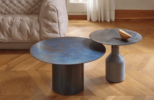 Oxydation Kateryna Sokolova FurnitureTables And ChairsCoffee Tables