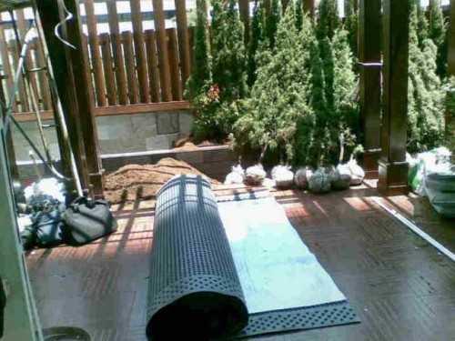 Foto produk  Easyuse Membrane Roof Garden di Arsitag
