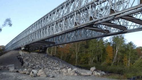 Foto produk  Mabey Bridge di Arsitag