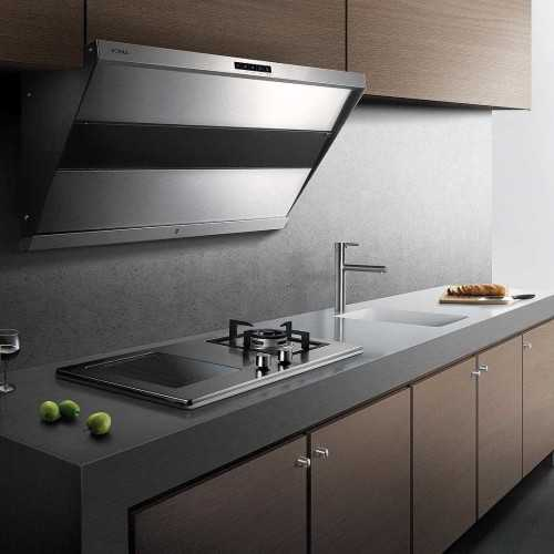 Fotile V KitchenKitchen AppliancesCooker Hoods