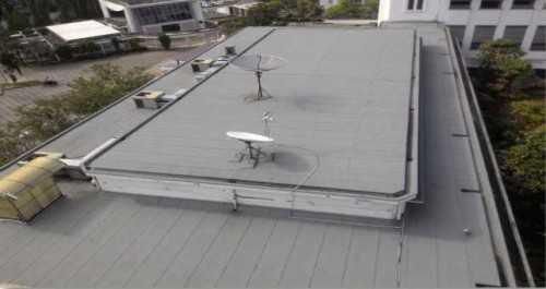 Duo Composite Membrane ConstructionWaterproofingWaterproofing For Roofs