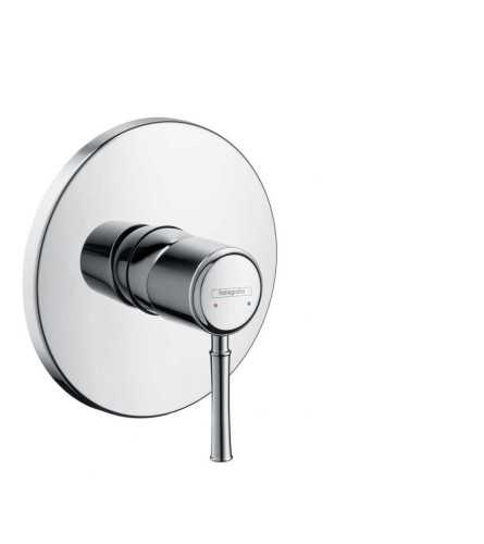 Single Lever Shower Mixer For Concealed Installation BathroomBathroom TapsBathtub Taps