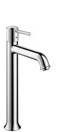Single Lever Basin Mixer 230 For Washbowls With Pop-Up Waste Set BathroomBathroom TapsWashbasin Taps