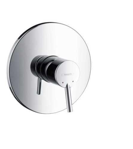 Single Lever Shower Mixer Highflow For Concealed Installation BathroomBathroom TapsBathtub Taps
