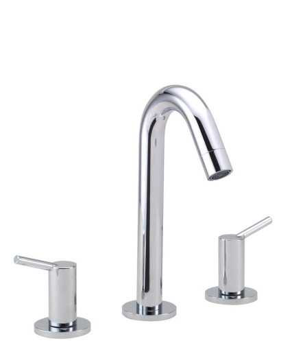 Foto produk  3-Hole Basin Mixer 150 With Pop-Up Waste Set di Arsitag