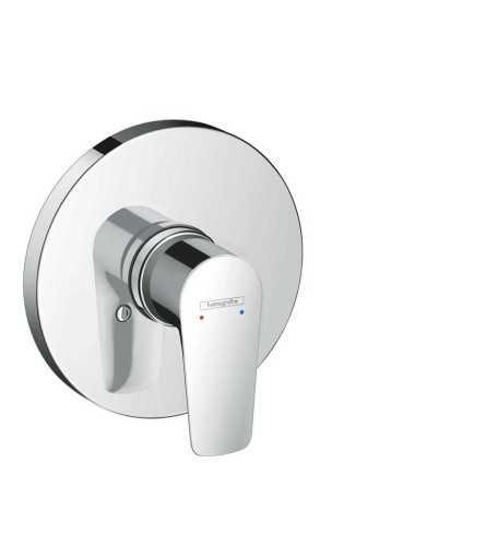 Single Lever Shower Mixer For Concealed Installation BathroomBathroom TapsBathtub Taps