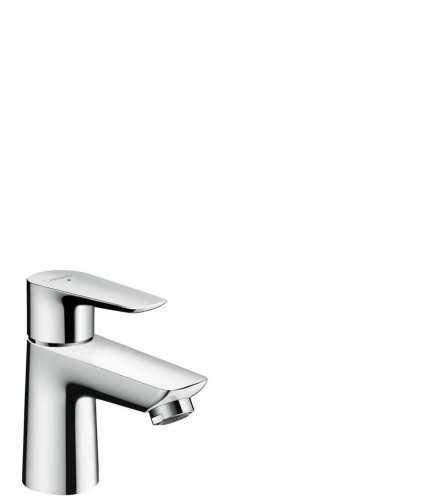 Pillar Tap 80 For Cold Water BathroomBathroom TapsWashbasin Taps