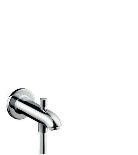 Bath Spout E With Diverter Valve 152 Mm BathroomBathroom TapsBathtub Taps