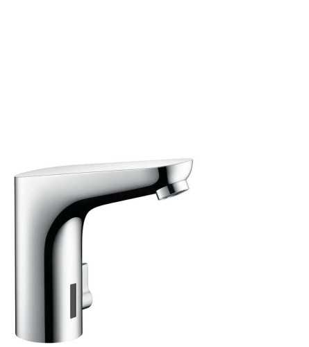 Electronic Basin Mixer With Temperature Control Battery Operation BathroomBathroom TapsWashbasin Taps