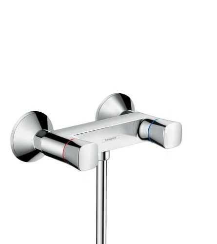 Foto produk  2-Handle Shower Mixer For Exposed Installation di Arsitag