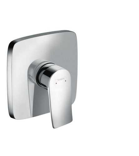 Single Lever Shower Mixer For Concealed Installation With Lever Handle BathroomBathroom TapsBathtub Taps