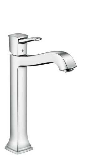 Single Lever Basin Mixer 260 With Lever Handle For Washbowls With Pop-Up Waste Set BathroomBathroom TapsWashbasin Taps