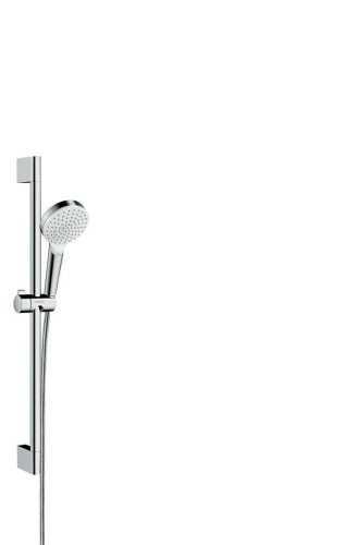 Foto produk  Shower Set 1Jet With Shower Bar 65 Cm di Arsitag