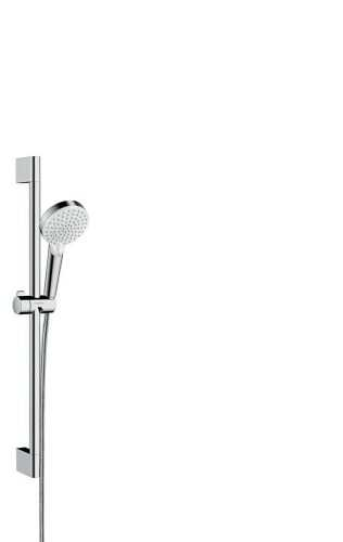 Shower Set Vario With Shower Bar 65 Cm BathroomShowers And BathtubsShower Wall Panels