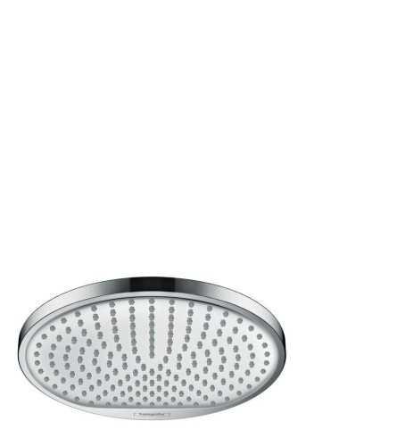 Overhead Shower 240 1Jet BathroomShowers And BathtubsOverhead Showers