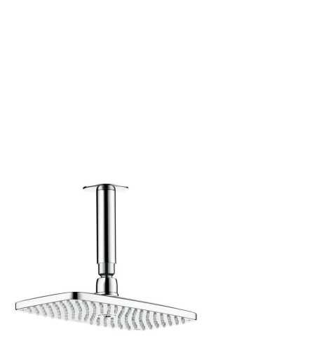 Foto produk  Overhead Shower 240 1Jet With Ceiling Connector di Arsitag