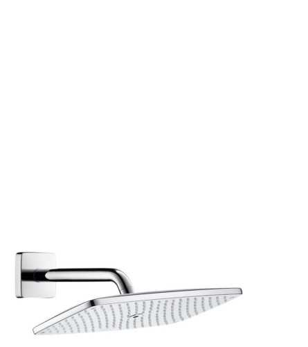 Overhead Shower 360 1Jet With Shower Arm BathroomShowers And BathtubsOverhead Showers