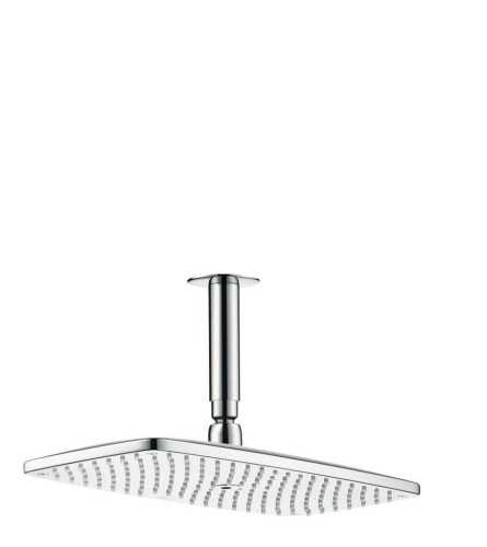 Overhead Shower 360 1Jet With Ceiling Connector BathroomShowers And BathtubsOverhead Showers