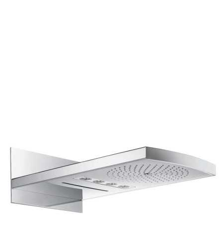 Foto produk  Overhead Shower 240 3Jet With Lighting di Arsitag