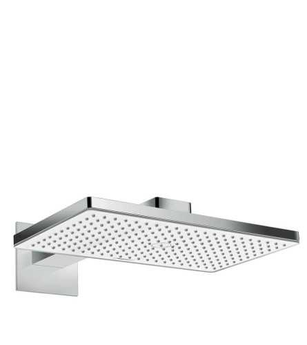 Overhead Shower 460 1Jet With Shower Arm BathroomShowers And BathtubsOverhead Showers