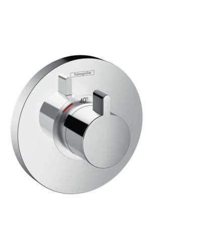 Thermostat Highflow For Concealed Installation BathroomBathroom TapsBathtub Taps