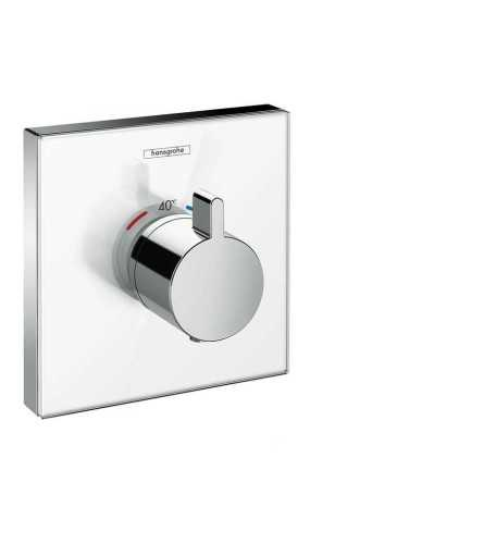 Thermostat Highflow For Concealed Installation BathroomBathroom TapsBathtub Taps