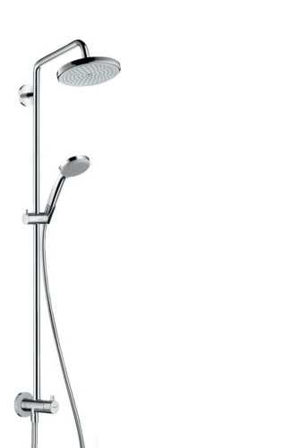 Showerpipe 220 1Jet Reno BathroomShowers And BathtubsShower Panels