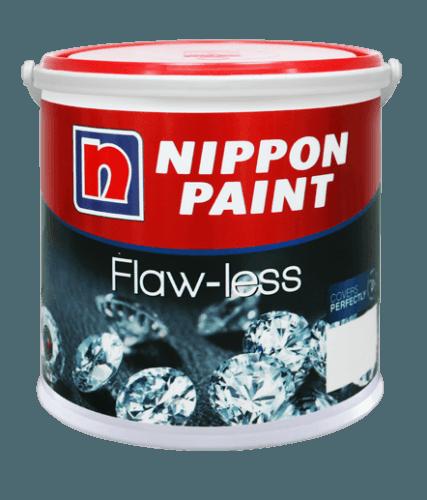 Foto produk  Nippon Flaw-Less di Arsitag