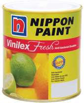 Nippon Vinilex Fresh ConstructionPaints And VarnishesAnti-Corrosive And Anti-Rust Paints