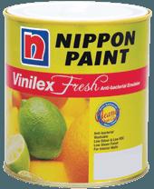 Foto produk  Nippon Vinilex Fresh di Arsitag